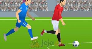 Sędzia piłkarski