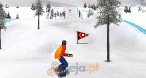 Król snowboardu