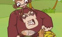 Małpy i banany 2