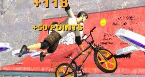 Freestyle na BMX-ie