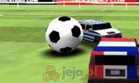 Piłka nożna Hummerami