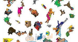Dziwne puzzle 3
