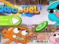 Gumball: Pojedynek frisbee