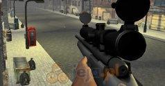 Snajper-zabójca: Zombie