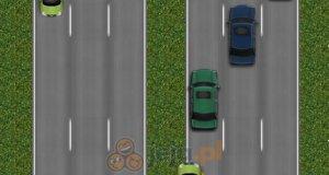 Skoki na autostradzie