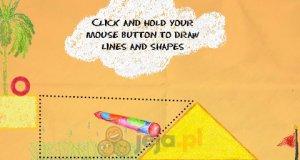 Zaczarowany ołówek 2