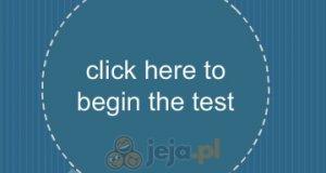 Test Umiejętności