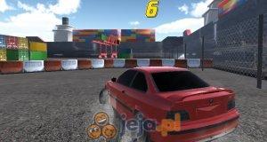 Drift Runner 3D: Jazda w porcie