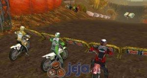 Motocross: Gorączka