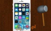 Niszczenie iPhona