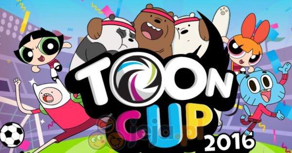 Kreskówkowe mistrzostwa 2016