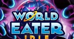 Zjadacz światów