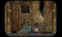 Sześcienna ucieczka: Jaskinia