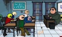 Ucieczka ze szkoły 4