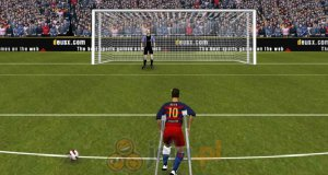 Messi może grać