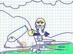 Pacman - minigry
