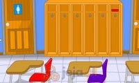 Ucieczka z klasy