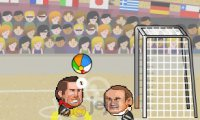 Piłka nożna głowami: Mundialowe wyzwania