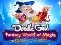 Bóg zagadek: Fantastyczny świat magii