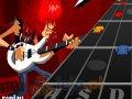 Gitarowy mistrz