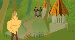Ucieczka z wioski 3