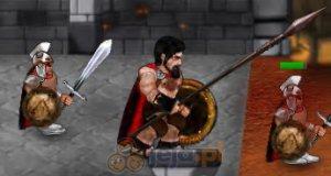 Spartanie kontra Zombie