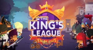Królewska liga: Emblematy
