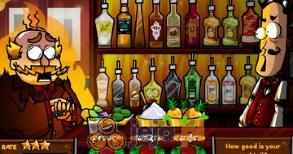 Zrób drinka: Celebryci