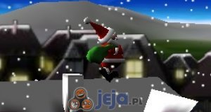 Mikołajowy bieg