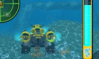 Lego City: Badanie oceanu