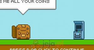 Oddaj mi swoje monety