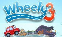 Wheely 3 HTML5