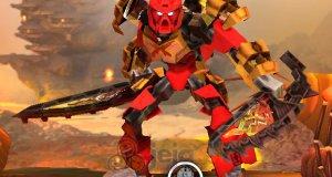 LEGO Bionicle: Maska Kreacji