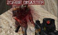 Katastrofa zombie