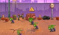 Powstanie pogromcy zombie