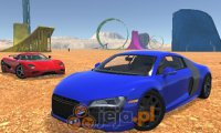 Kaskaderskie samochody 2