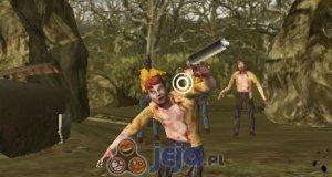 Zombie: Duży problem