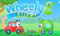 Wheely 8 HTML5