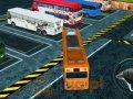 Zaparkuj autobusem 3D