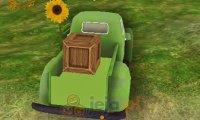 Wiejski transport 3D