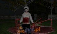 Jeff the Killer: Przerażający uśmiech