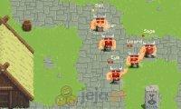 Wioska wikingów multiplayer