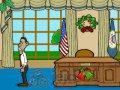 Obama i prezent Pigsawa
