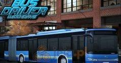 Kierowca codziennego autobusu
