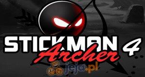Stickman Archer 4
