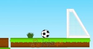 Przetocz piłkę