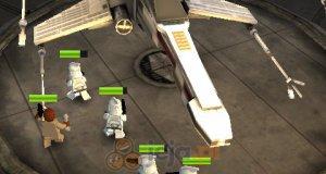Lego Star Wars: Kroniki Yody