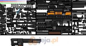 Create a gun V4