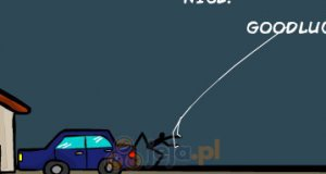 Spider-patyczak 2