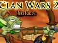 Wojny klanów 2: Czerwona władza Gry